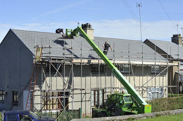 New roof Hamilton