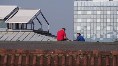 roofing contractors Hamilton