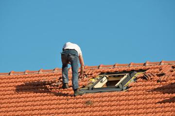 roofing repairs hamilton